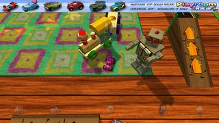 Playroom Driver screenshot 1