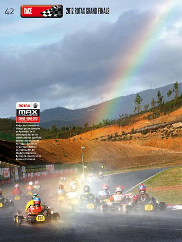 Vroom SPAIN – Karting Magazine screenshot 6