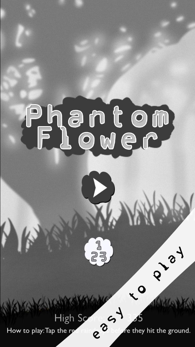 Phantom Flower screenshot 1