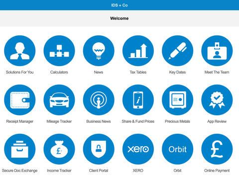 IDS Co screenshot #2