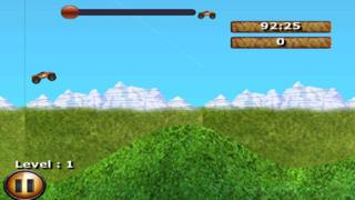 A Monster Truck Rally Race HD - Full Version screenshot 3