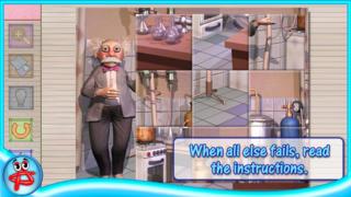 Foolish Wisdoms: Jigsaw Puzzle screenshot 2