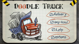Doodle Truck screenshot 5
