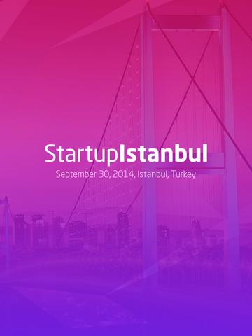 Startup Istanbul screenshot 3