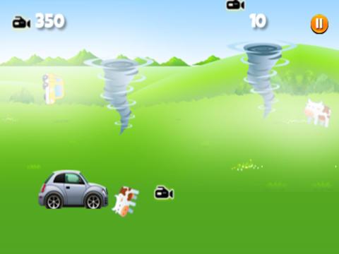 Tornado Storm Chasers screenshot 10