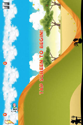 Animal Race Game Pro - The Temple Farmer is Crazy screenshot 5