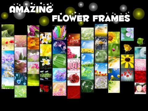 Amazing Flower Posters HD screenshot 4