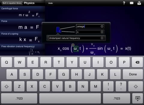 Pi Cubed screenshot 8
