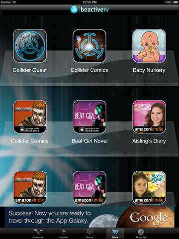 beActive TV screenshot 9