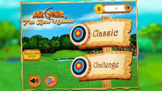 Elite Archery screenshot 1