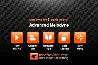 Course For Melodyne 201 - Advanced Melodyne screenshot #2
