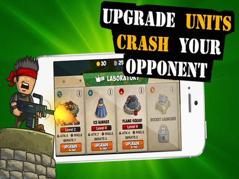 Battle Defense screenshot 3