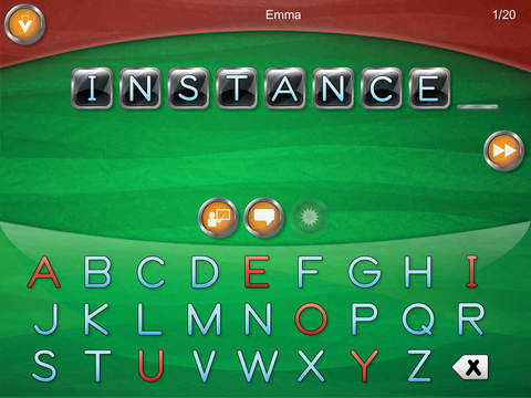 Simplex Spelling Phonics 1 screenshot 9