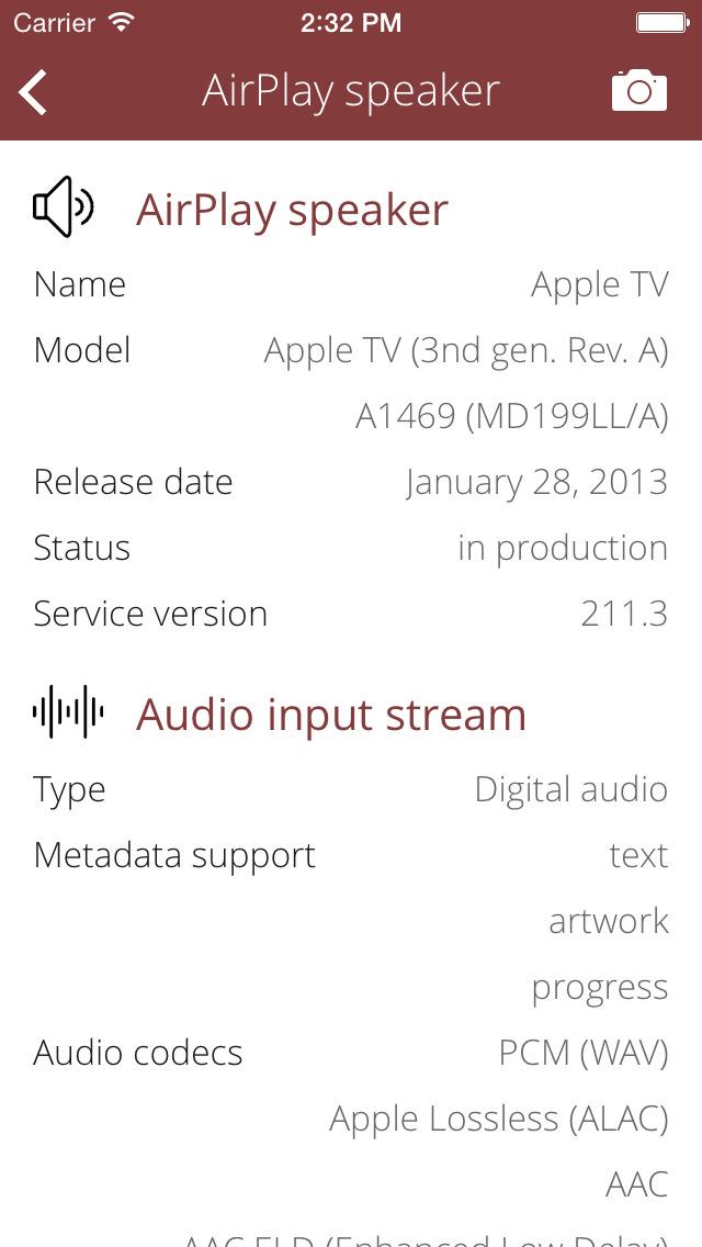 Speaker Discover screenshot 4