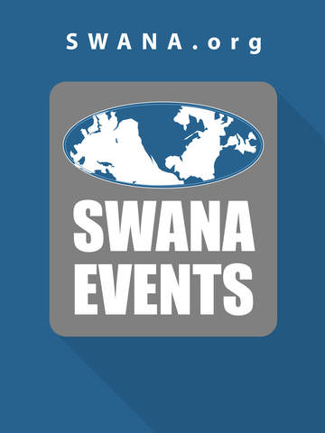 SWANAevents screenshot 3