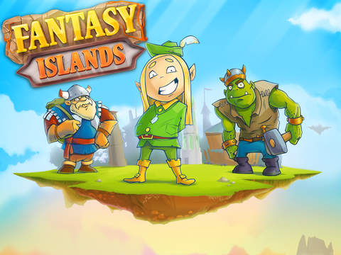 Fantasy Islands screenshot 6