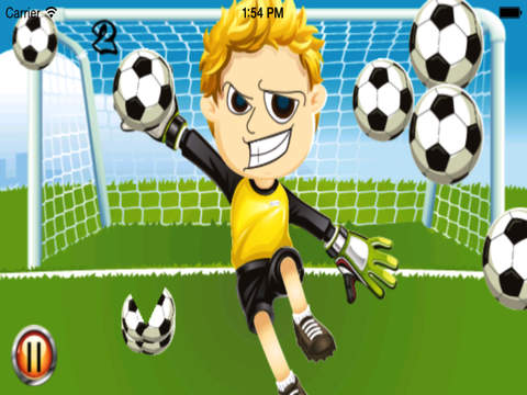 Soccer Perfect : Win Dream League screenshot 7