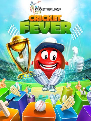 ICC Cricket World Cup 2015 Cricket Fever screenshot 6