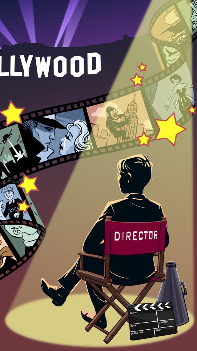 Hollywood Visionary screenshot 1