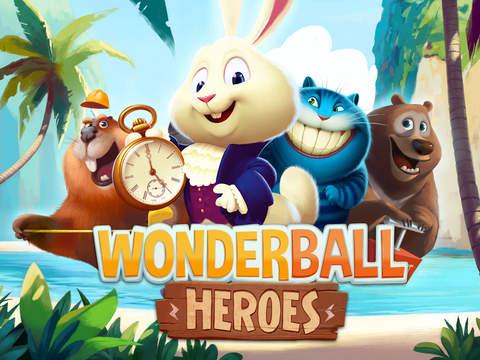 Wonderball Heroes screenshot 6