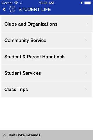 Trinity Byrnes Collegiate School - náhled