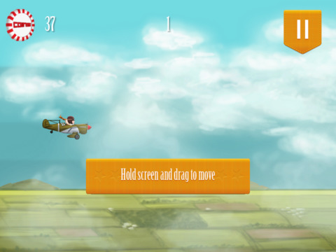 Ace Open Skies Plane Shooter screenshot 5