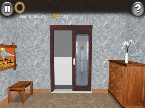 Can You Escape 10 Fancy Rooms III screenshot 8