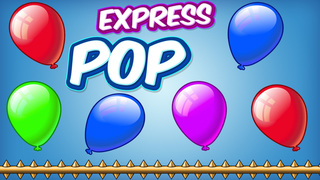 Pop Express Free screenshot 4