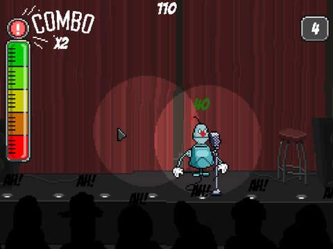 Stand Up Clown screenshot 8