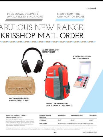 KrisShop Mag screenshot 10