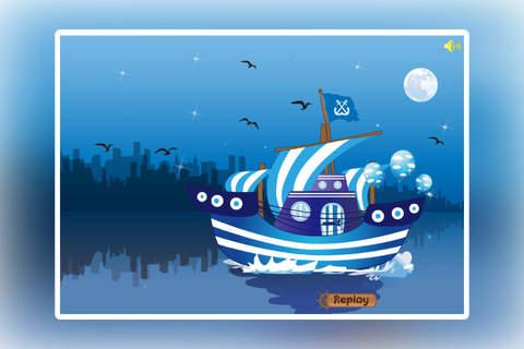 Design My Beloved Boat - náhled
