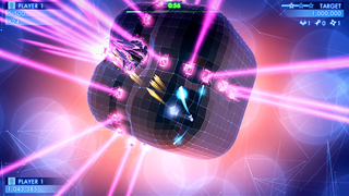 Geometry Wars 3: Dimensions Evolved screenshot 5