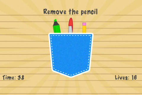 The Impossible Test 2 - Fun Free Trivia Game - náhled
