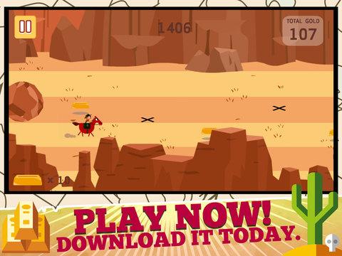 Texas Gold Rush screenshot 8