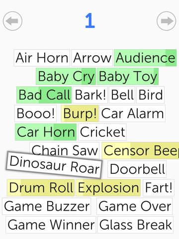 Sound Effects! screenshot 6