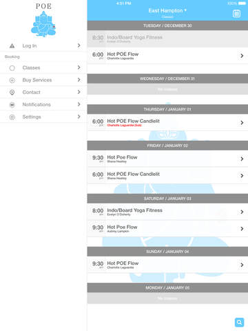 POE Studios screenshot #2