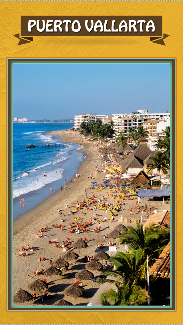 Puerto Vallarta Tourism Guide screenshot 1