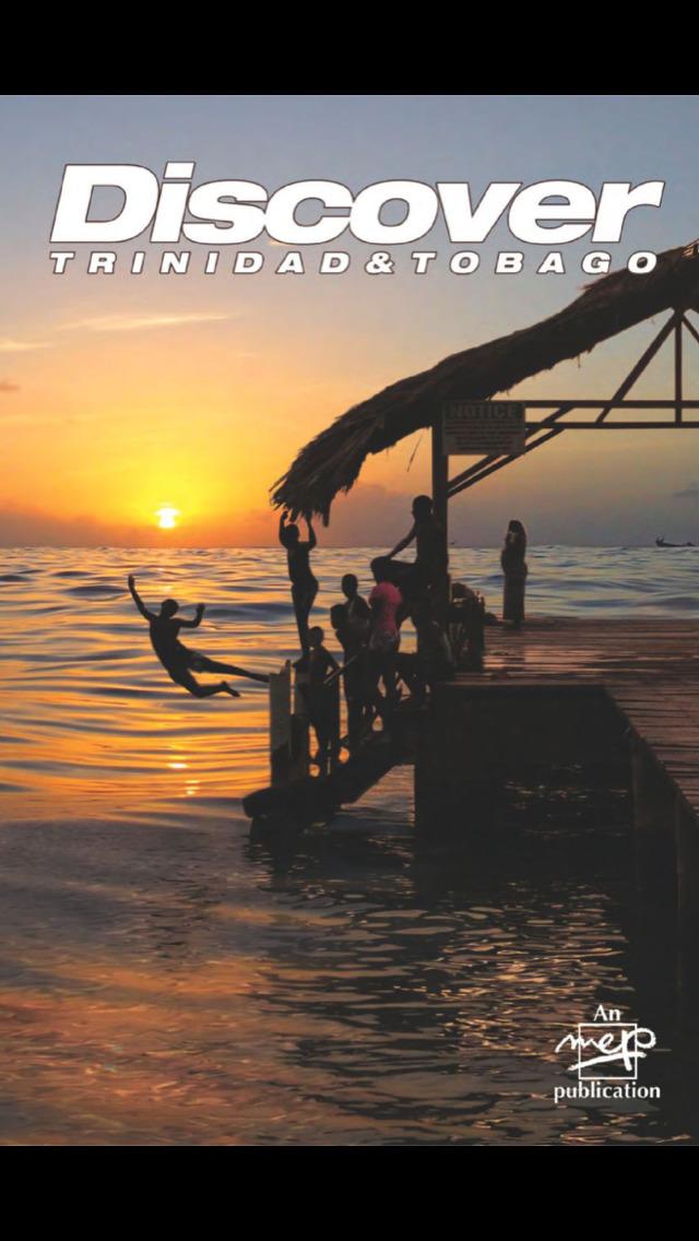 Discover Trinidad & Tobago screenshot 1