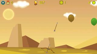 Shoot D Balloons screenshot 3