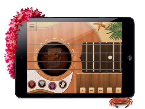Ukulele - Play Chords on Uke screenshot 6