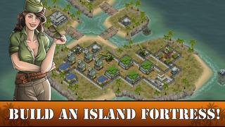 Battle Islands screenshot #2