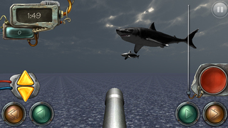 Shark Hunter 2015 screenshot 1
