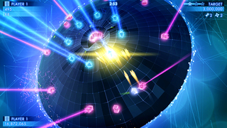 Geometry Wars 3: Dimensions Evolved screenshot 4