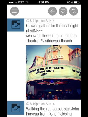 Visit Newport Beach screenshot 8