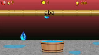 Drops Letters screenshot 3