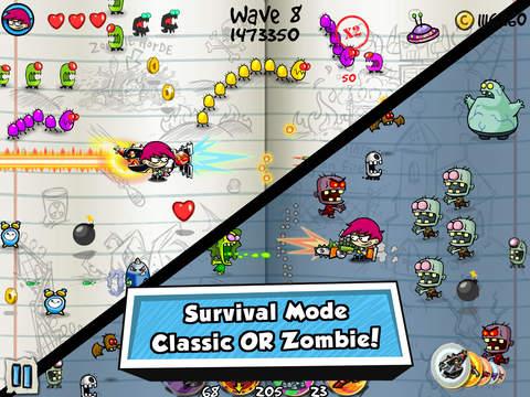 Scribble Hero screenshot 9