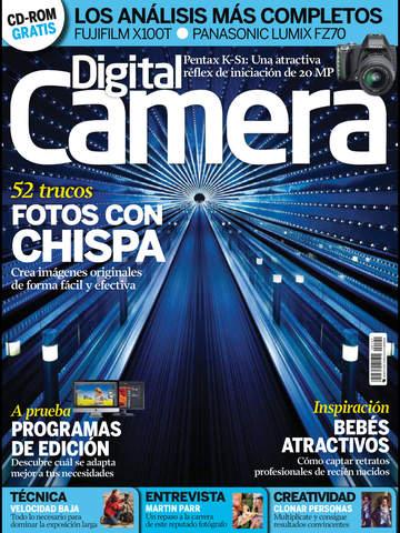Digital Camera (revista) screenshot 6