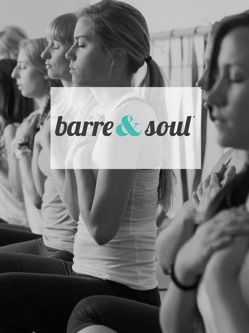 Barre & Soul screenshot #3