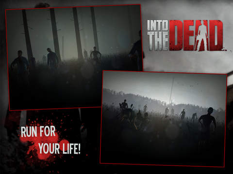 Into the Dead screenshot 7