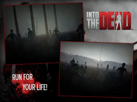 Into the Dead screenshot #2